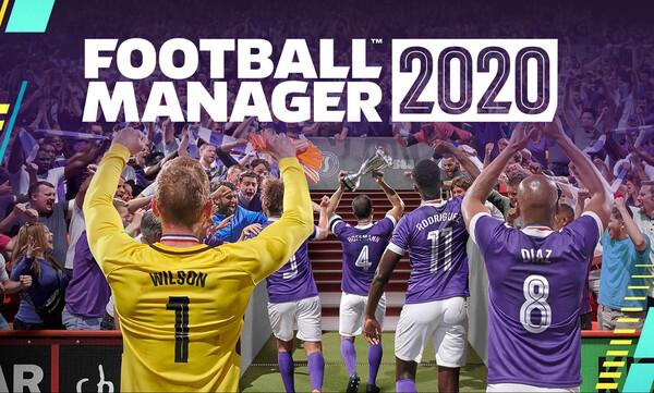 Football Manager 2020: Οι πιο δύσκολες αποστολές για… να μείνεις σπίτι