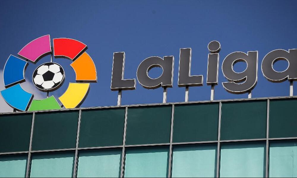 Kορονοϊός: Μέχρι 27 Ιουνίου η «διορία» για La Liga