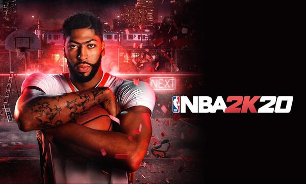NBA: Έρχεται τουρνουά... NBA2K με τη συμμετοχή των παικτών