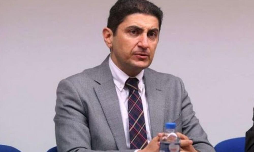 Κορονοϊός: Ένταξη ποδοσφαιριστών και ομάδων στα μέτρα στήριξης αιτήθηκε ο Αυγενάκης