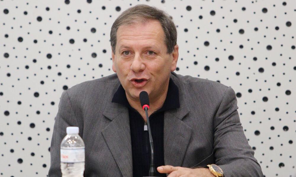Αγγελόπουλος: «Έδειξε αντανακλαστικά το BCL»
