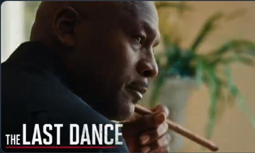 Το ESPN και το Netflix προβάλλουν το ντοκιμαντέρ για τη ζωή του Michael Jordan «The Last Dance»