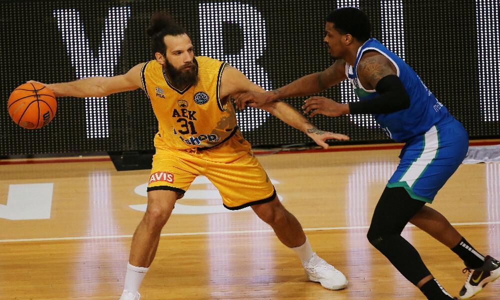 Γιαννόπουλος: «Έχουμε την ελπίδα ότι σε λίγους μήνες θα παίξουμε για τίτλο» (photo)