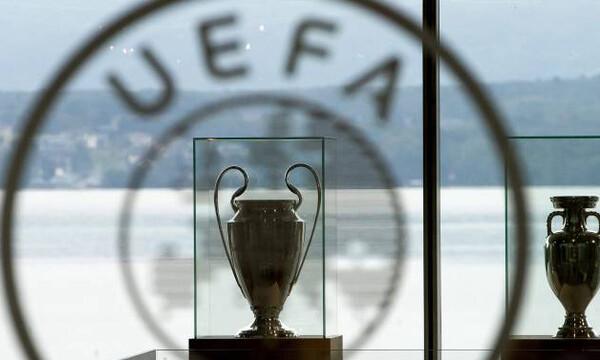 Η πρόθεση της UEFA για τα πρωταθλήματα και το σενάριο-βόμβα για την Super League