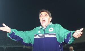 Ο αγώνας που στέρησε από τον Παναθηναϊκό του Κυράστα το πρωτάθλημα (video+photos)