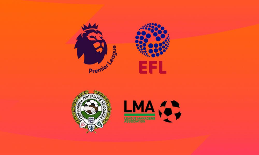 Premier League: «Δεν ξεκινάμε αν δεν είναι ασφαλές – Καμία απόφαση για τα συμβόλαια»