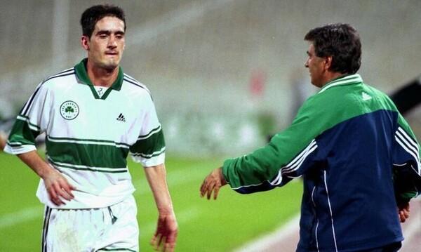 Λυμπερόπουλος: «Ο Κυράστας έκανε τους παίκτες να πεθαίνουν γι' αυτόν»