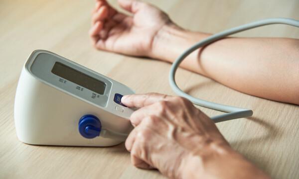 Αρτηριακή πίεση: Οι παράγοντες που εμποδίζουν τη ρύθμιση (εικόνες)
