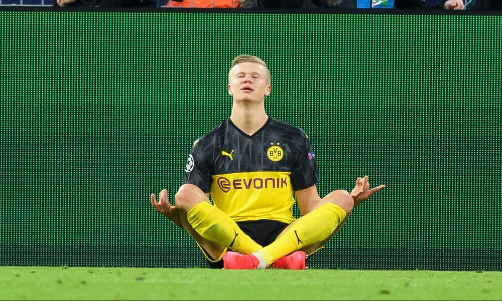 Αυτές είναι οι καλύτερες ποδοσφαιρικές φωτογραφίες του 2020 (photos)