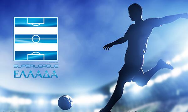 Super League: Με Αλαφούζο η τηλεδιάσκεψη, πρόταση για οριστική διακοπή