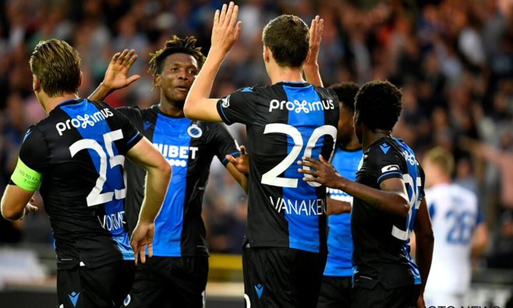 Κορονοϊός: Βάζουν οριστικό «λουκέτο» και βγάζουν πρωταθλητή στο Βέλγιο