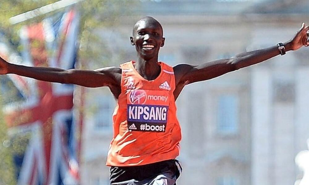 Κένυα: Συνελήφθη ο Κίπσανγκ
