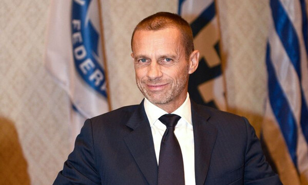 Ωμός εκβιασμός από τον πρόεδρο της UEFA: «Ρισκάρουν όσοι δεν τελειώσουν τα πρωταθλήματα»