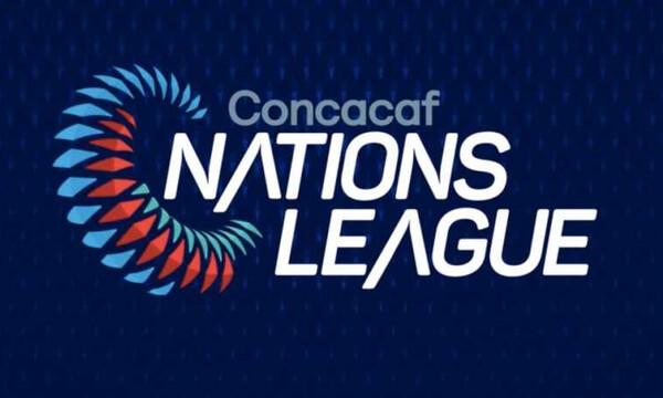 CONCACAF: Aποφάσισε αναστολή του Nations League λόγω κορονοϊού