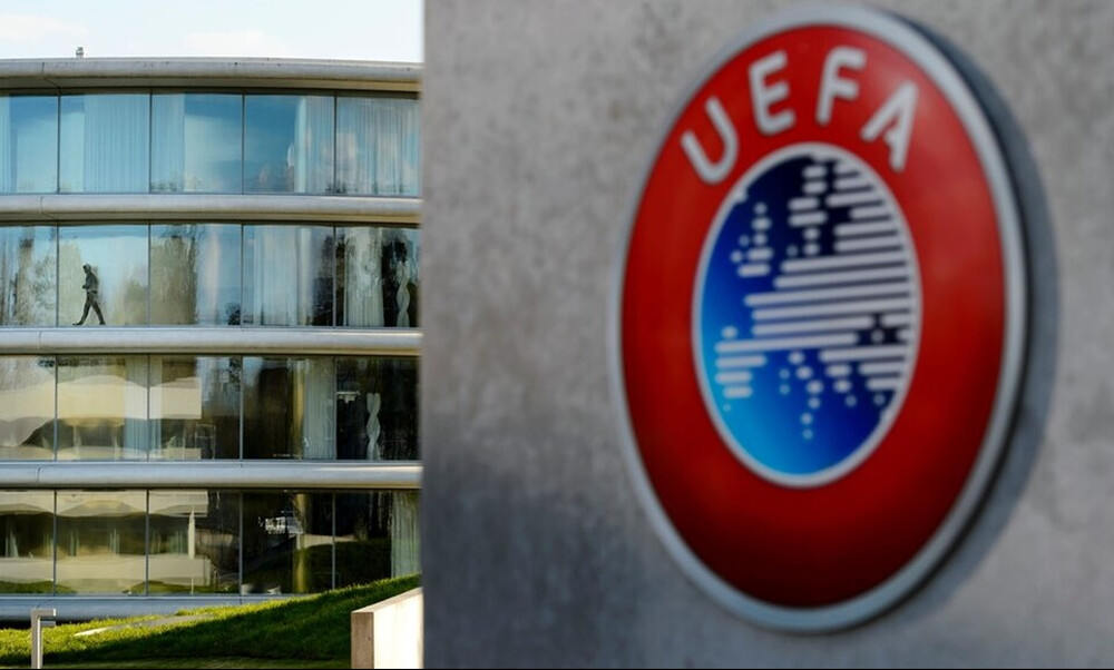 UEFA: Deadline για τη λήξη των πρωταθλημάτων στις 3 Αυγούστου
