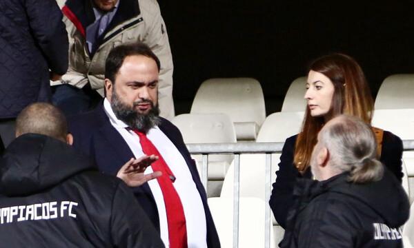 «Η UEFA θέλει να τελειώσουν τα πρωταθλήματα»