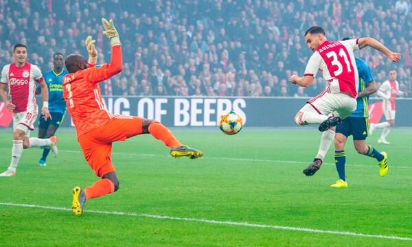 Κορονοϊός: Σε «ρήξη» οι ολλανδικές ομάδες, διχασμός για το πρωτάθλημα