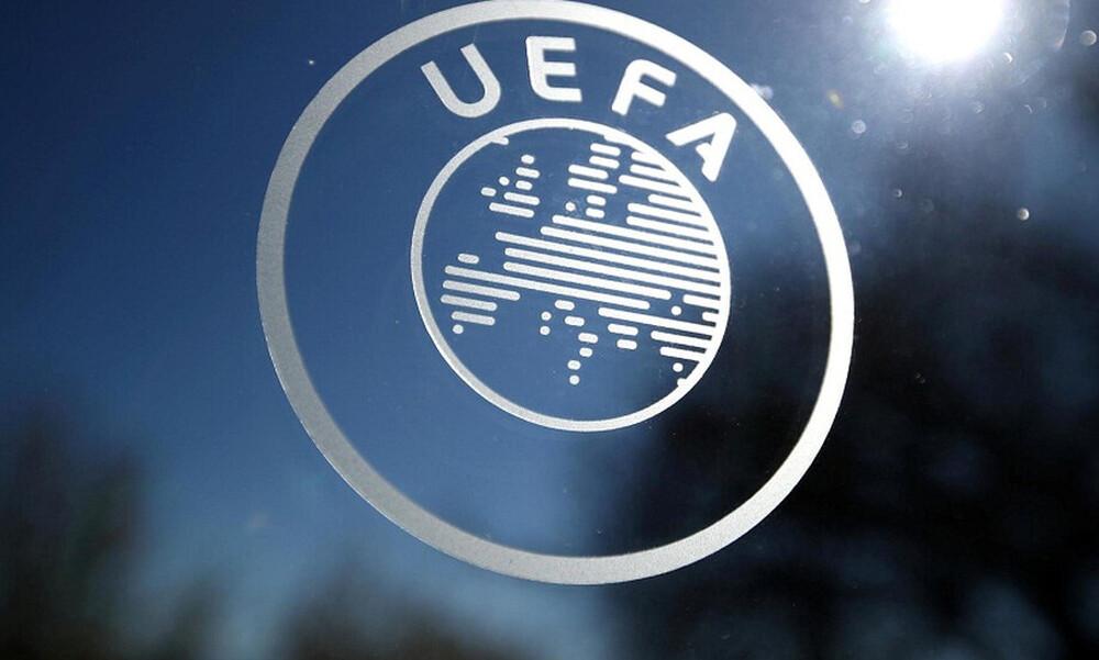 Κορονοϊός: Tα... γυρίζουν στο Βέλγιο μετά τα «γκάζια» της UEFA