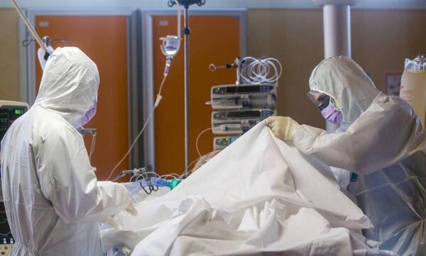 Κορονοϊός: Νέο σύμπτωμα του φονικού ιού - Αν το παρουσιάσετε ειδοποιήστε τον γιατρό σας