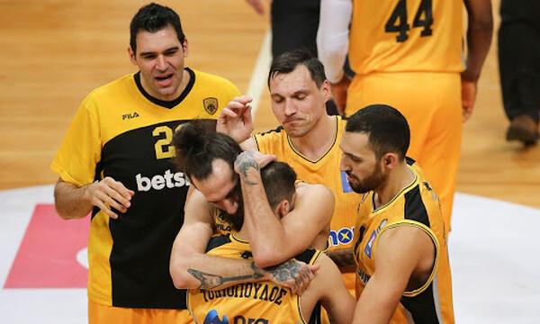 ΑΕΚ: Ο παίκτης-αποκάλυψη της ΕΚΟ Basket League στο στόχαστρο (photos)