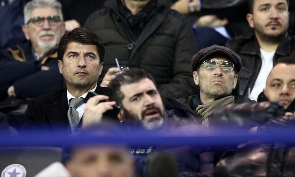 ΑΕΚ: Ο Τάνκοβιτς και οι άλλοι... (photos)
