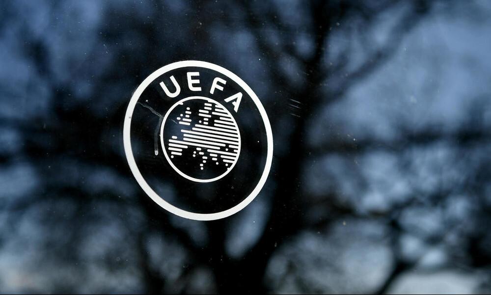 Kορονοϊός: Η στάση της UEFA και τι θα κρίνει το μέλλον των πρωταθλημάτων