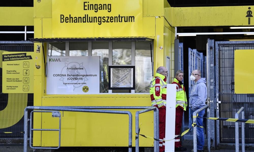 Κορονοϊός: «Παράθυρο ελπίδας» και στη Γερμανία