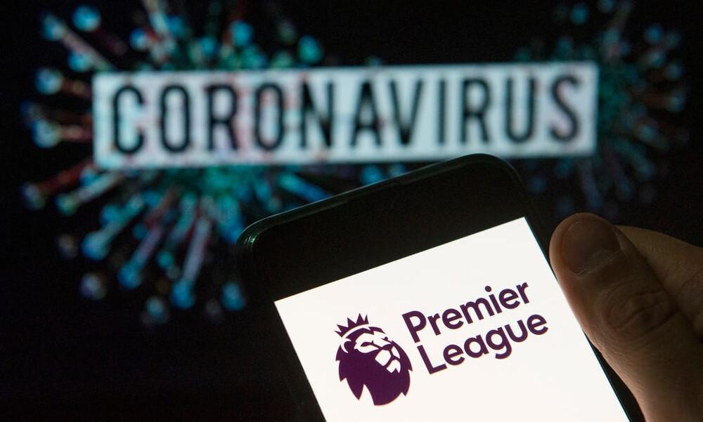 Κορονοϊός: Σοκ στην Αγγλία - ομάδα της Premier League σε κατάσταση ανάγκης (photos)