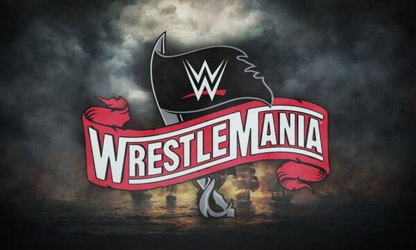 Απίστευτο: Έγινε κανονικά η Wrestlemania παρά τον κορονοϊό – Ποιος πήρε τον τίτλο
