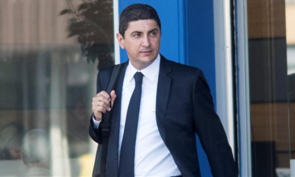 Κορονοϊός: Τηλεδιασκέψεις Αυγενάκη με τις διοικήσεις των ΕΑΚ