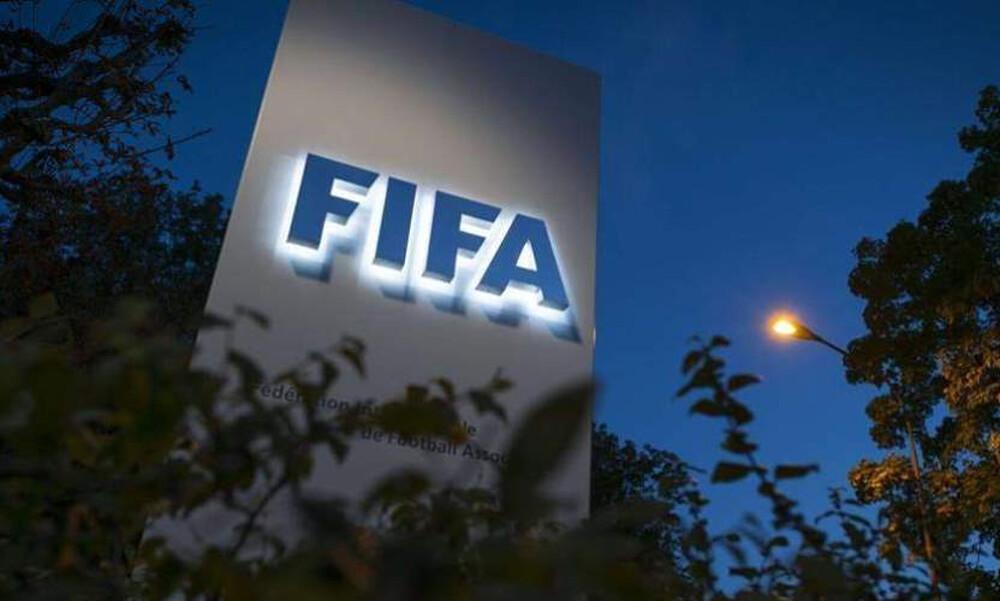 Κορονοϊός: Επ' αόριστον η σεζόν με εντολή FIFA!