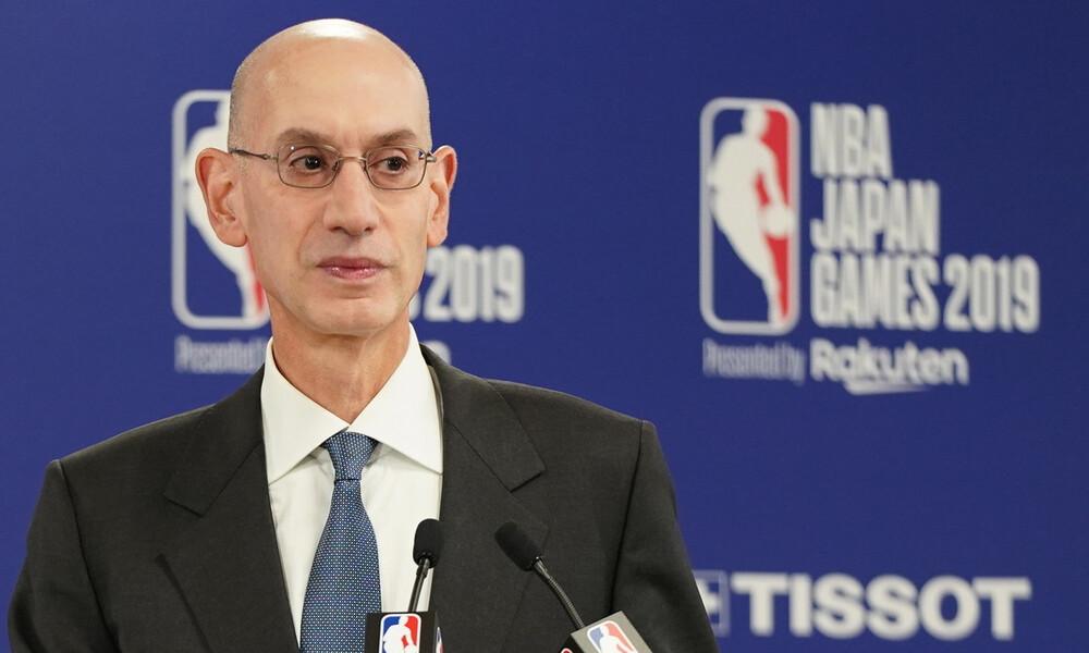 NBA: Δεν βιάζονται για αποφάσεις