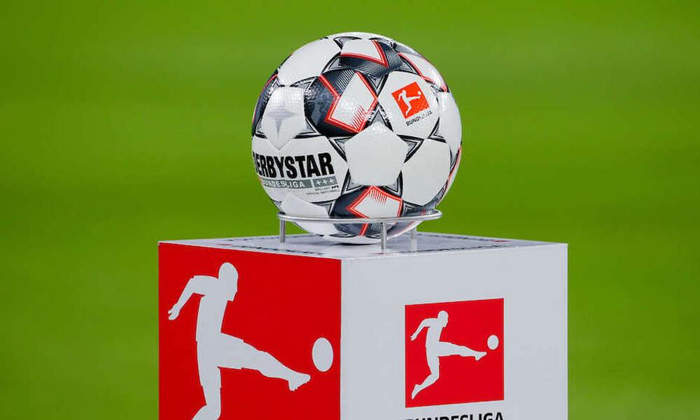 Κορονοϊός: Έτσι θα διεξάγονται οι αγώνες στη Γερμανία (photos)