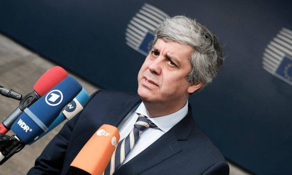 Κορονοϊός: Συντονισμένη απάντηση μεγάλης κλίμακας ζητά ο Σεντένο από το Eurogroup