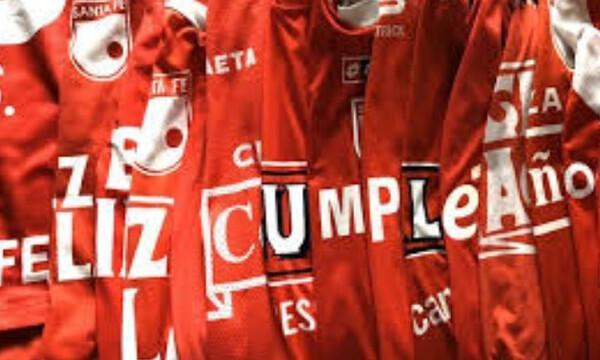 Κολομβία: Επίθεση της Ένωσης ποδοσφαιριστών στη Σάντα Φε για «διακρίσεις»