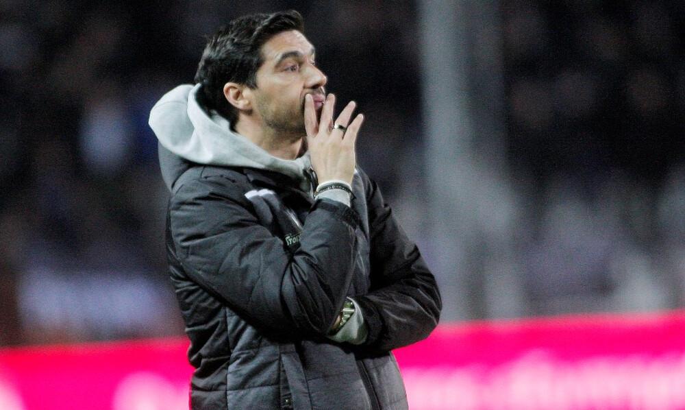 ΠΑΟΚ: Ο προπονητής που ενέπνευσε τον Φερέιρα είναι πρώην «πράσινος»!