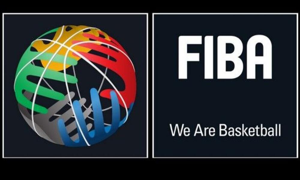 Κορονοϊός: H FIBA ανέβαλε όλα τα τουρνουά αυτό το καλοκαίρι