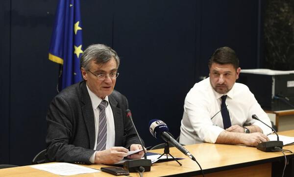 Κορονοϊός: 83 νεκροί στην Ελλάδα - 52 νέα κρούσματα - 1.884 στο σύνολο