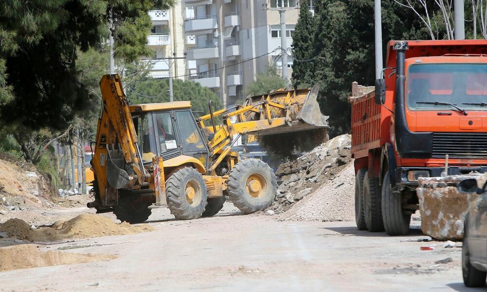 ΑΕΚ: Σε φουλ ρυθμούς οι μηχανές (photos)