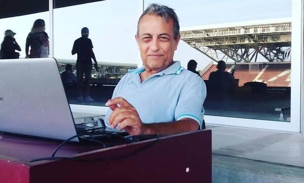 Πένθος στον δημοσιογραφικό κόσμο, «έφυγε» ο Άκης Τσόπελας