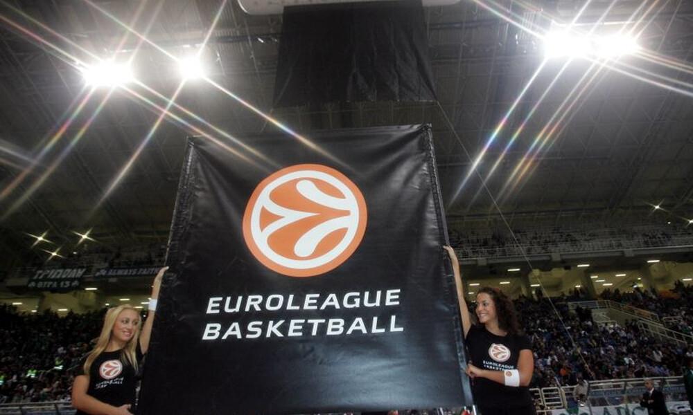 Ο κορονοϊός σαρώνει κι η Euroleague ακόμα… ελπίζει ότι θα γίνουν αγώνες!