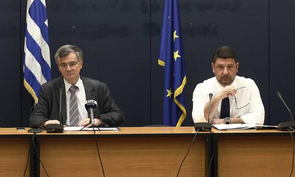 Κορονοϊός: 86 θάνατοι στην Ελλάδα - 71 νέα κρούσματα - 1.955 στο σύνολο