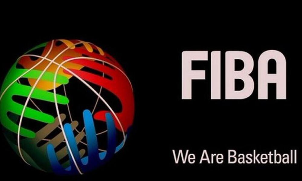 Επίσημο: Τότε θα γίνουν Προολυμπιακό και Eurobasket – Τι ανακοίνωσε η FIBA