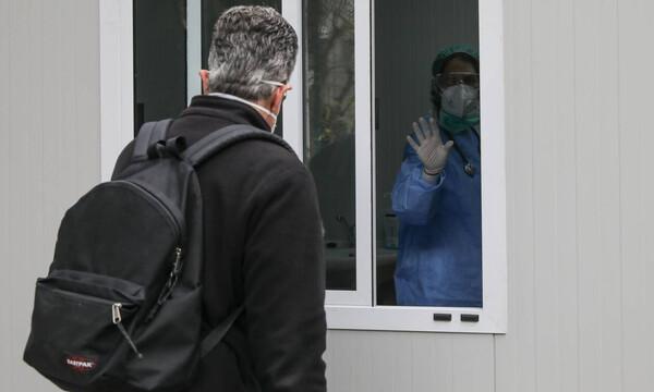 Κορονοϊός: 89 οι νεκροί στην Ελλάδα - Πέθανε 67χρονη στο «Ασκληπιείο»
