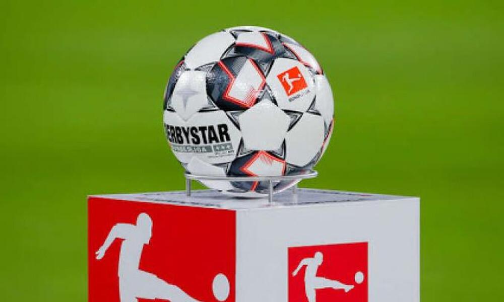 Κορονοϊός: Τότε ξεκινάει η Bundesliga
