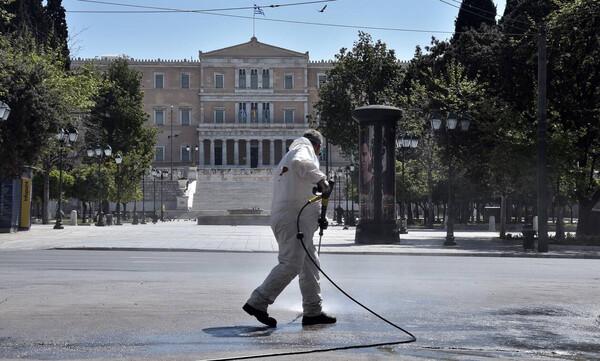 Κορονοϊός: 90 θάνατοι στην Ελλάδα - 56 νέα κρούσματα - 2.011 στο σύνολο