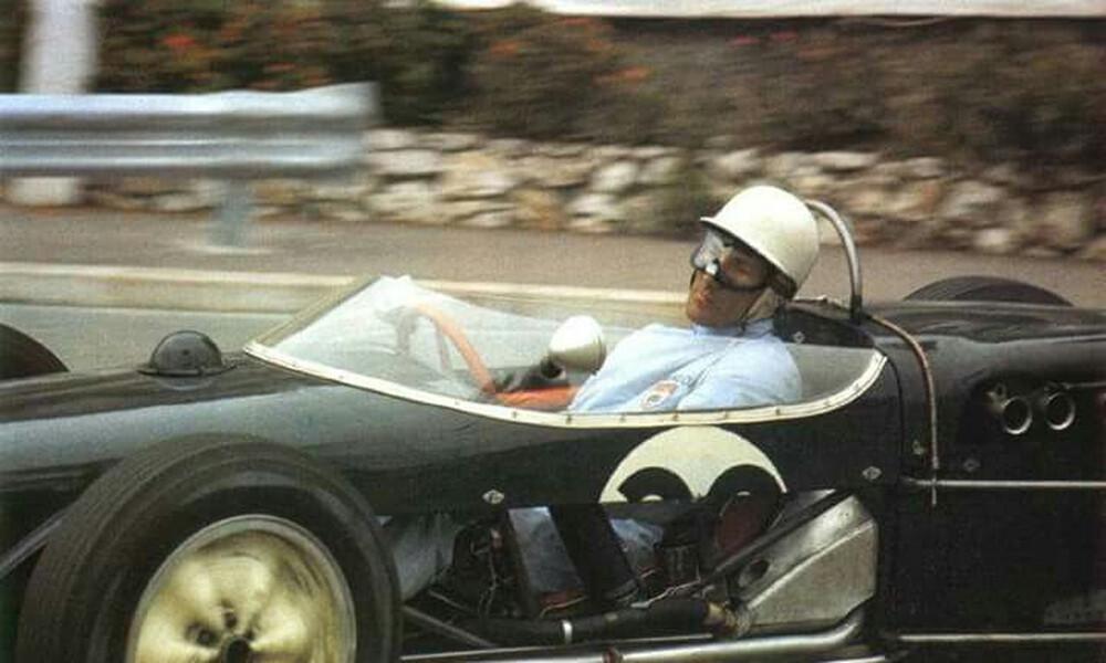 Θρήνος στη Formula 1: Πέθανε θρύλος του μηχανοκίνητου αθλητισμού