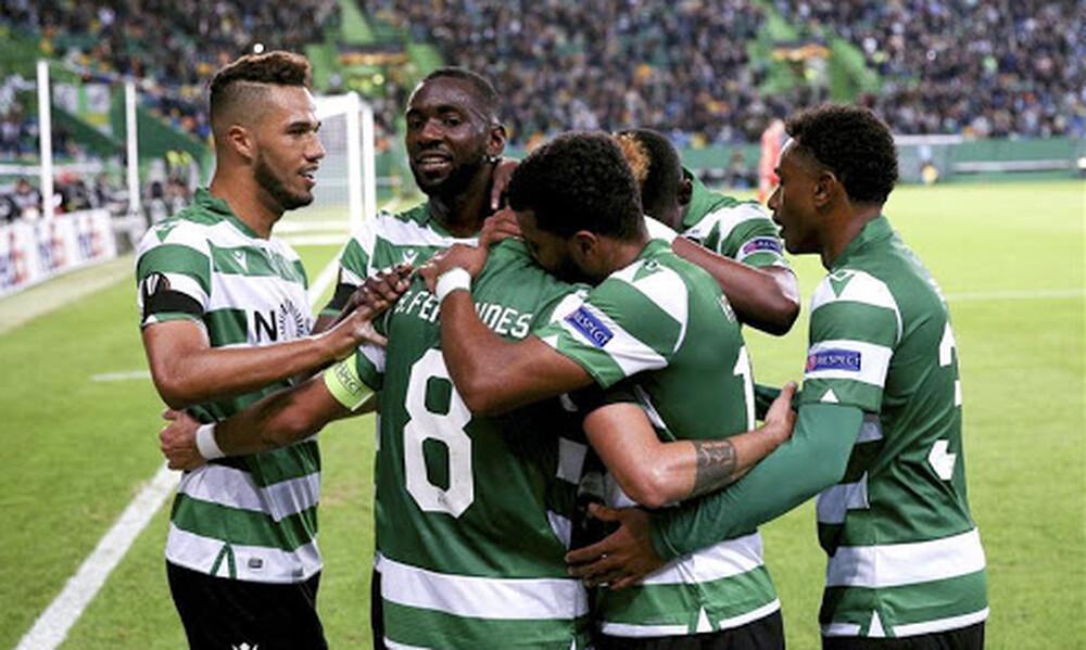 Μείωση 40% στους παίκτες της Σπόρτινγκ Λισσαβόνας
