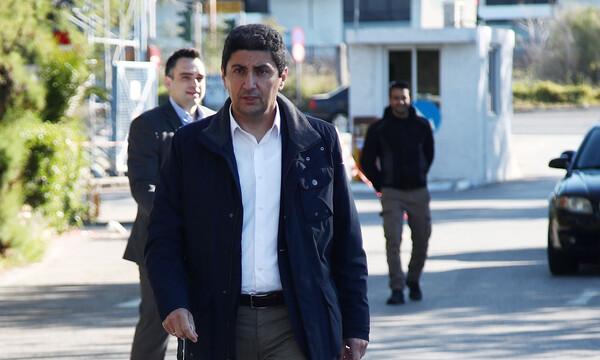 Αυγενάκης: «Ανοιχτό το ενδεχόμενο αναδιάρθρωσης – Όχι στο κρατικοδίαιτο ποδόσφαιρο» (video)