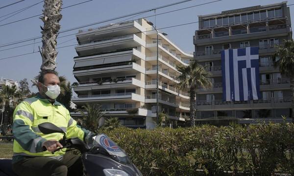 Κορονοϊός: 98 θάνατοι στην Ελλάδα - 33 νέα κρούσματα - 2.114 στο σύνολο